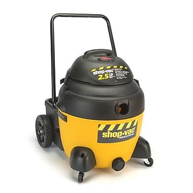Shop-Vac® 962-39-10 Industrial Wet/Dry Vacuum, 16 gal