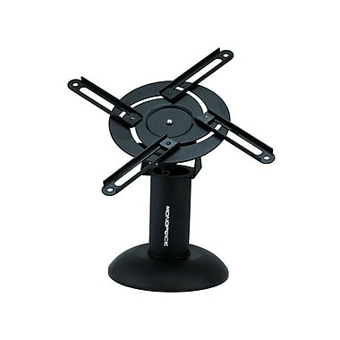 Monoprice® 50 lbs. Ceiling Bracket For Projector, Black