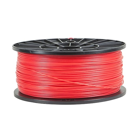 Monoprice® 1.75mm 1kg PLA Premium 3D Printer Filament