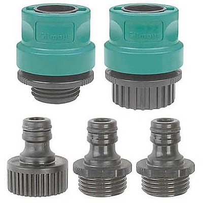 Gilmour 2939AQ Quick Connector Starter Kit