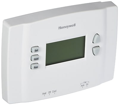 Honeywell® RTH2300B1012 5-2 Day Programmable Thermostat