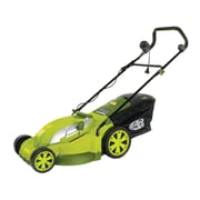 "Snow Joe® MJ403E 17"" 13 A Electric Lawn Mower/Mulcher"