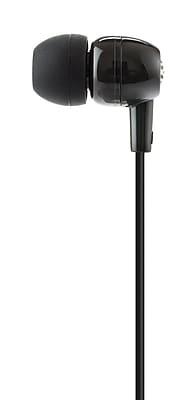 Skullcandy 2xl Spoke Earbuds, Black