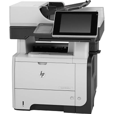HP LaserJet Enterprise flow MFP M525c (CF118A)