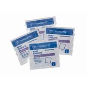 "Medline Antiseptic Towelettes, 5"" x 7"" Size, 1000/Pack"