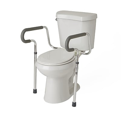 Guardian Signature™ Toilet Safety Rails, Retail
