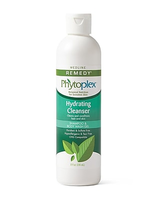 Remedy® Phytoplex Hydrating Cleansing Gels, 8 oz, 12/Pack