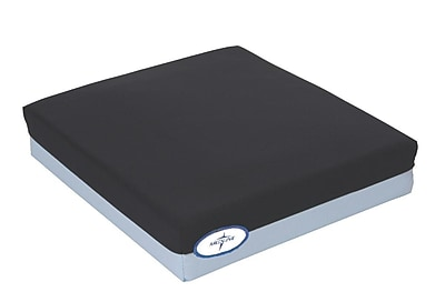 Medline Gel-foam Pressure Reduction Wheelchair Cushion, 20