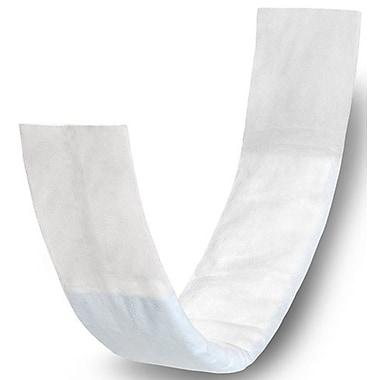 Medline Feminine Hygiene OB Pads with Tails, 11