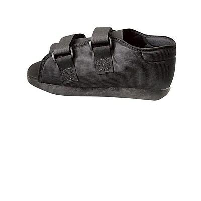 Medline Semi-rigid Post-op Shoe, Small, Women