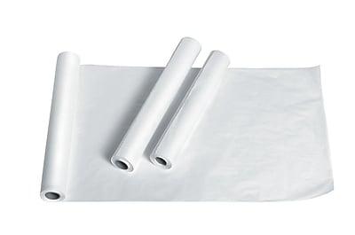Medline Standard Crepe Exam Table Papers, 125 ft. L x 18