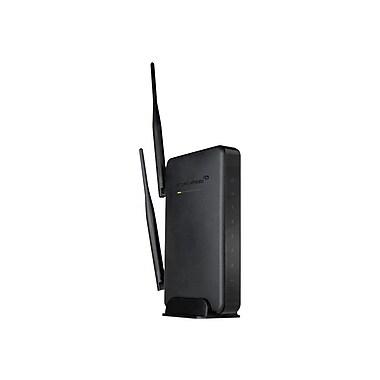 Amped Wireless® SR10000 High Power Wireless-N 600mW Pro Range Extender