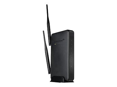 Amped Wireless® SR10000 High Power Wireless-N 600mW Pro Range Extender