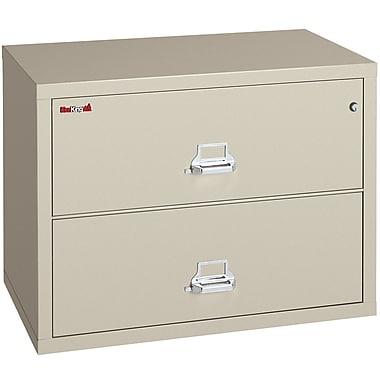 2 Drawer (23822CPAD)