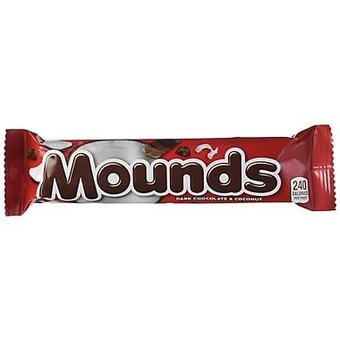 Mounds Bar King Size, 1.75 oz., 36/Box