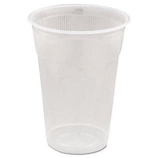 WNA AP0900W Wrapped Non-Logo Lodging Cup, White, 9 oz., 1000/Cs 150351