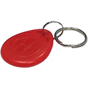 uAttend RFID RFR10 Red Fobs