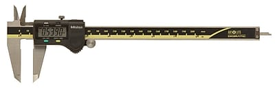 Mitutoyo Absolute™ 500-172-20 Absolute Digimatic Caliper W/Exclusive Encode Technology, 0 - 8