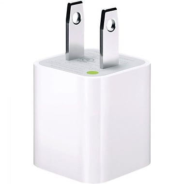 Apple® 5W USB Power Adapter