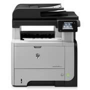 HP® LaserJet Pro M521DN Monochrome Multifunction Laser Printer