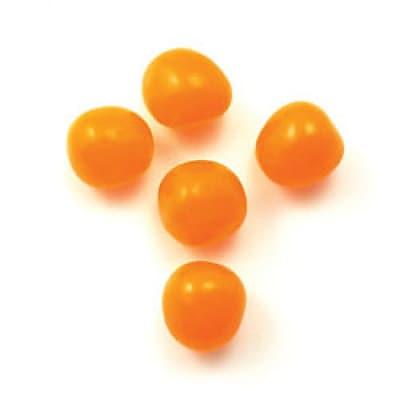 Orange Fruit Sours, 5 lb. Bulk