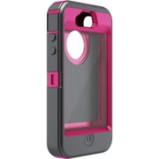 Otterbox Defender Cases for iPhone 4s, Grey / Pink