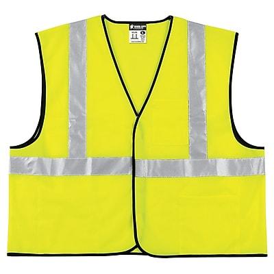 River City VCL2S Class II Safety Vest, 2XL