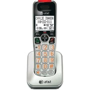 AT&T CRL30102 Accessory Handset for Multiple AT&T Phone Systems, Silver