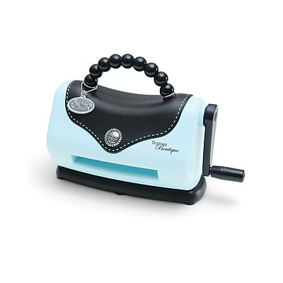 Sizzix® Texture Boutique Embossing Machine