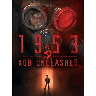 1953 KGB Unleashed for Windows (1 User) [Download]
