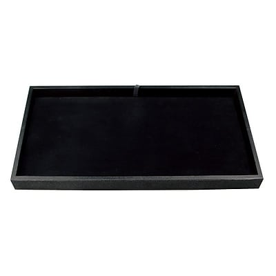 Jewelry Tray, Black, 1