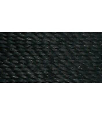 Dual Duty XP General Purpose Thread, Black, 500 Yards