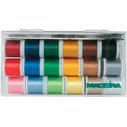 Madeira Rayon Thread Sampler