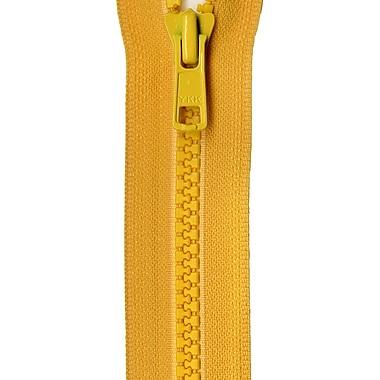 Vislon Separating Zipper, 28