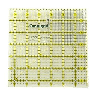 Omnigrid Quilter's Square-6-1/2