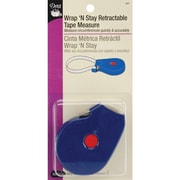 Wrap 'N Stay Retractable Tape Measure-60""