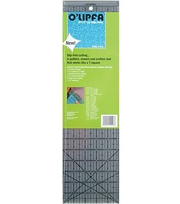 O'Lipfa Lip Edge Ruler, 18