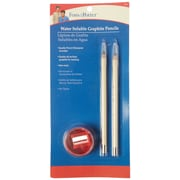 Fons & Porter Water Soluble Pencil Set, Graphite
