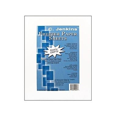 Freezer Paper Sheets, 8-1/2