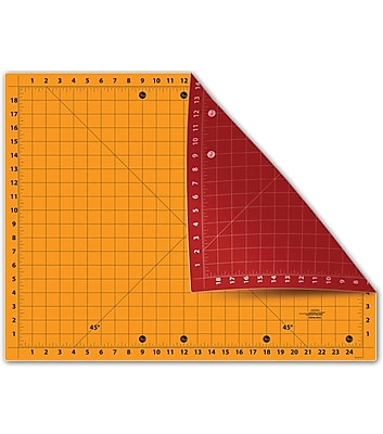 The Cutting Edge Cutting Mat, 18
