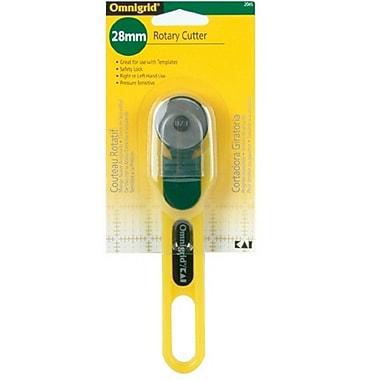 Omnigrid Rotary Cutter, 28mm