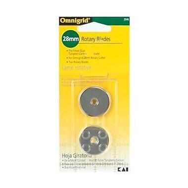 Omnigrid Rotary Blade Refill, 28mm