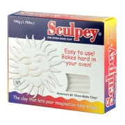 Polyform™ Sculpey® Original Polymer Clay, 1.75 lbs., White