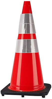 Cortina Safety Cone, 28