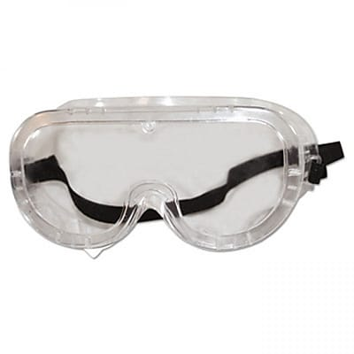 Impact® General Purpose Safety Goggles, Clear