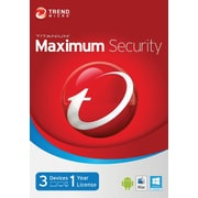 TITANIUM Maximum Security 2014 for Windows (1 User) [Download]