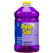 Pine-Sol® All Purpose Cleaner, Lavender Clean®, 144 oz.