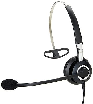 Jabra BIZ 2420 Over-the-Head Headset