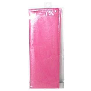 JAM Paper® Shimmer Tissue Paper, Hot Pink Watermelon Metallic, 3/Pack (1162410)