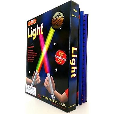 Science Wiz Light Science Kit